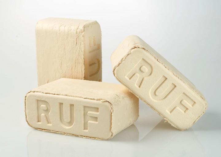 RUF Brikett,